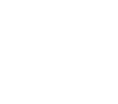 two rabbits Baumkuchen